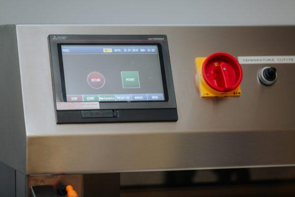 Automatic Cake Cutting Machine Ciberpan (1)