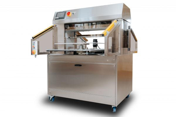Automatic Cake Cutting Machine Ciberpan (6)